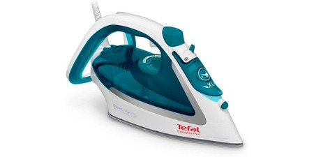 Tefal Easygliss Plus