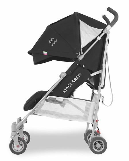 Ofertas prime day silla de paseo maclaren quest a precio for Oferta silla paseo maclaren
