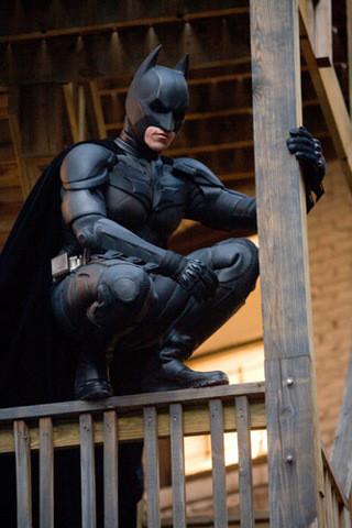 Foto de Fotos de 'The Dark Knight' (15/15)
