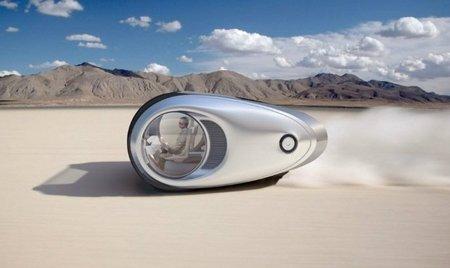 Ecco, la visión futurista de la suiza NAU