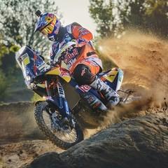 Foto 30 de 47 de la galería ktm-450-rally en Motorpasion Moto