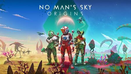 Millones de planetas nuevos para explorar con No Man's Sky: Origins, su nueva actualización gratuita que ya está para descargar