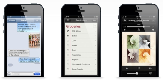 Comprueba que aplicaciones de la App Store han sido optimizadas para el iPhone 5