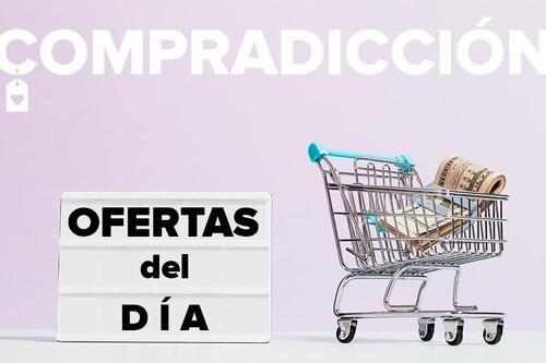 Bajadas de precio en Amazon: monitores LG, discos duros WD y Crucial o sillas para bebé Cybex en oferta