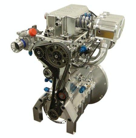 Motor 0.7 Ilmnor