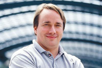 Linus Torvalds ha sido galardonado con el Millenium Technology Prize 2012