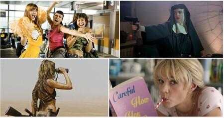 La venganza tiene nombre de mujer: 'Una joven prometedora' y otras 11 películas de vengadoras memorables
