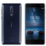 Nokia 8: mucho músculo y cámara doble Zeiss para un gama alta muy esperado