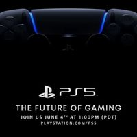 PS5 mostrará por fin sus primeros videojuegos el 4 de junio con los que competirá contra Xbox Series X