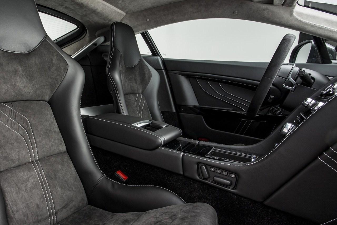 Foto de Aston Martin V8 Vantage SP10 (7/10)