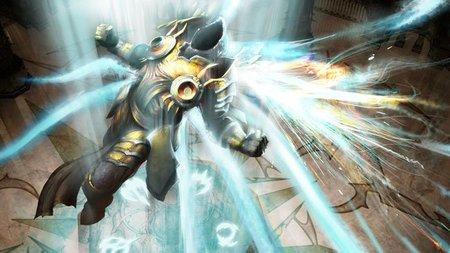 'Diablo III': Blizzard busca un especialista en PS3 para unirse al proyecto