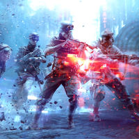 Así es Firestorm, el Battle Royale de Battlefield V