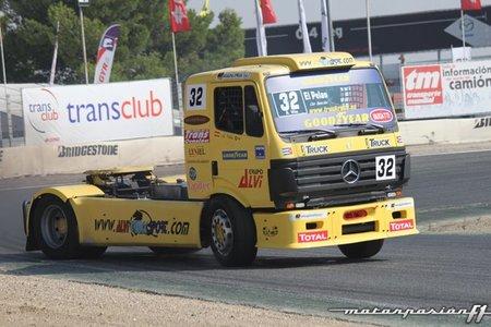 Antonio Albacete recorta distancias con Jochen Hahn. El título se decidirá en Le Mans