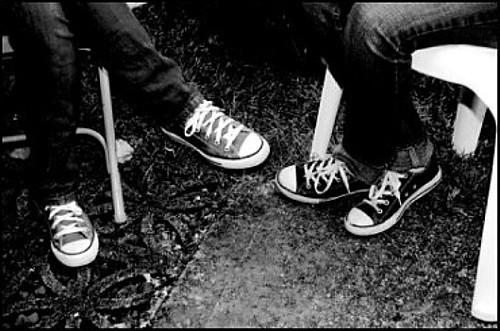 Foto de Decorando con Converse  (3/4)