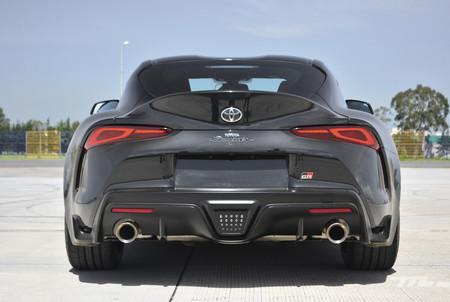 Toyota Supra 2020 Mexico 11
