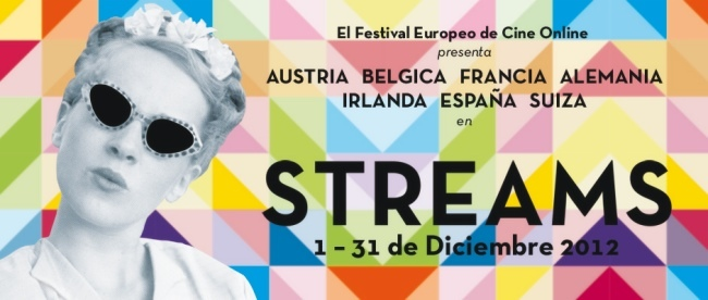 Streams, festival online de cine europeo