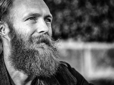 La barba a través de la historia: una interesante infografía sobre el vello facial