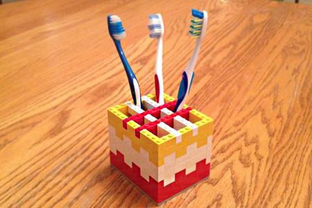 Lego Decoracion 16