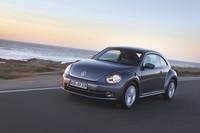 Volkswagen Beetle 1.4 TSI, ahora con cambio DSG
