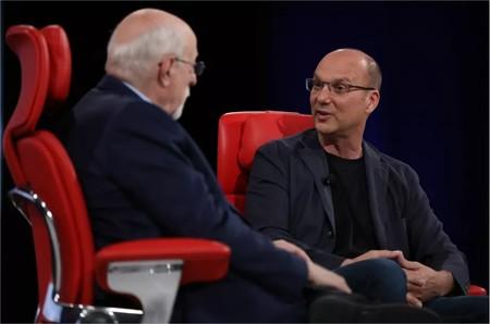 Andy Rubin habla sobre el futuro que tiene planeado con Essential