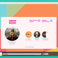 Con esta herramienta puedes descubrir nuevos artistas independientes que suenan como tus artistas favoritos de Spotify