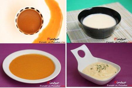 Cómo hacer salsas derivadas