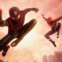 Marvel's Spider-Man: Miles Morales nos invita a presenciar un espectacular combate contra uno de sus jefes finales