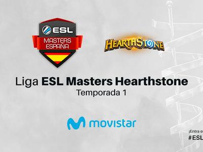 ESL apuesta por Hearthstone con su nueva liga