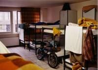 ¿Qué es un hostel?