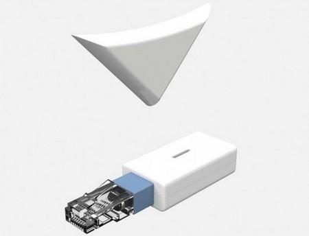 kornet tag y equipo USB