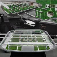 ¿Ford diseñando para Il Salone del Mobile de Milán? Pasen y vean