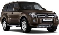 El nuevo Mitsubishi Montero llega a los concesionarios