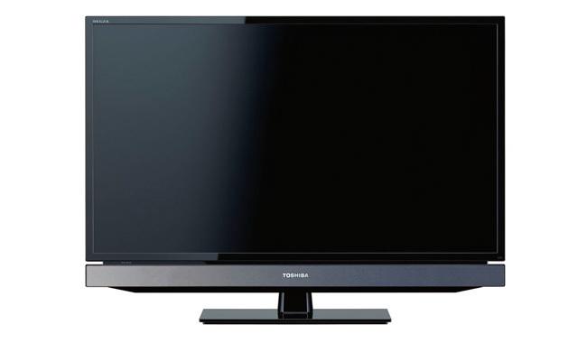 Toshiba nos presenta un smart TV económico, el REGZA 32s5