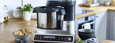 Robots de cocina para volver a la rutina: las mejores ofertas de Amazon para la Vuelta al cole