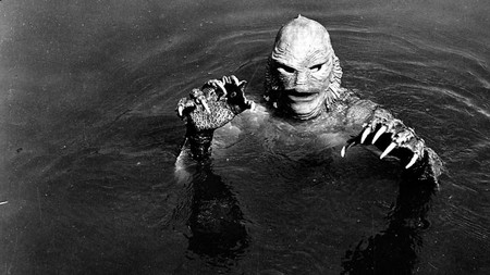 Creature From The Black Lagoon1