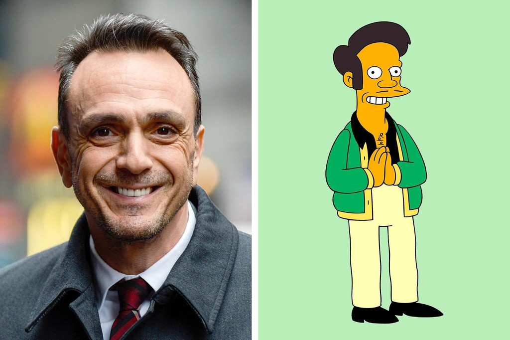 'The Simpsons' loses the original voice of Apu: the future of the character is in the air