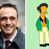 'Los Simpson' pierde a la voz original de Apu: el futuro del personaje está en el aire