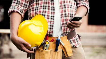 El sector de la construcción y reformas comienza a entrar en la era digital