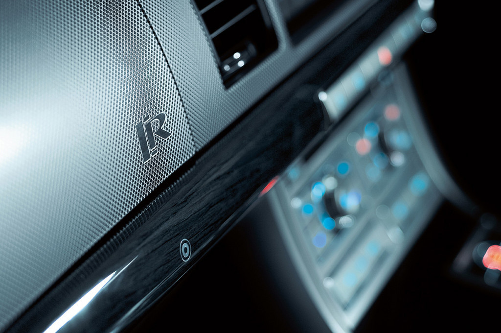 Foto de Jaguar XFR (32/34)