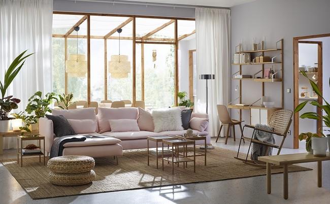 IKEA 2018 Salones
