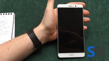 Huawei Mate 9 Fotos Filtradas