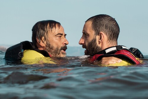 'Mediterráneo': una gran película que alterna intimidad y espectáculo donde Marcel Barrena trasciende la tentación panfletaria