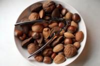 Frutos secos en la dieta habitual para reducir el riesgo de obesidad