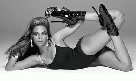 Los de Sony le paran los pies a Beyoncé en YouTube