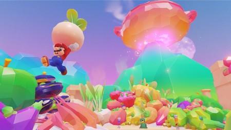 Super Mario Odyssey: 25 minutos de gameplay con nuevos detalles sobre el Luncheon Kingdom y el editor de vestuario [GC 2017]