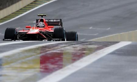 Pirelli quiere a Rodolfo González como nuevo piloto probador