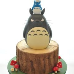 Foto 6 de 11 de la galería 11-tartas-de-totoro-tan-monas-que-no-te-las-querras-comer en Directo al Paladar