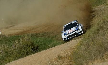 Rally de Australia 2013: Sébastien Ogier, a tres tramos de la gloria