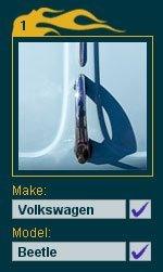 Car Close-ups, demuestra lo que sabes
