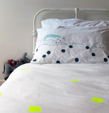 Dormitorios juveniles - 2